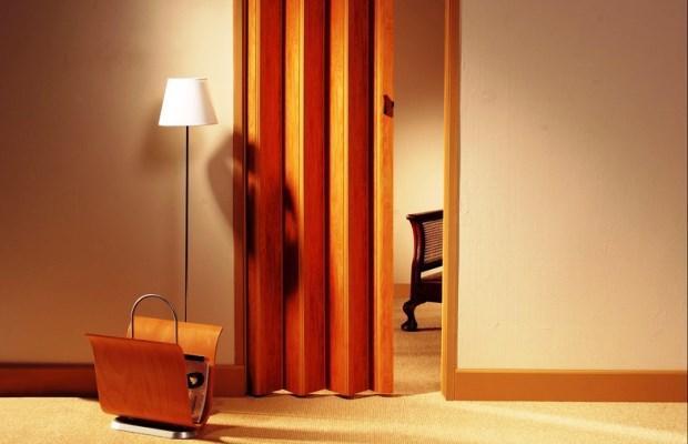 Как всегда в плане материала выигрывают двери из натурального дерева, но и обойдутся они не дешево