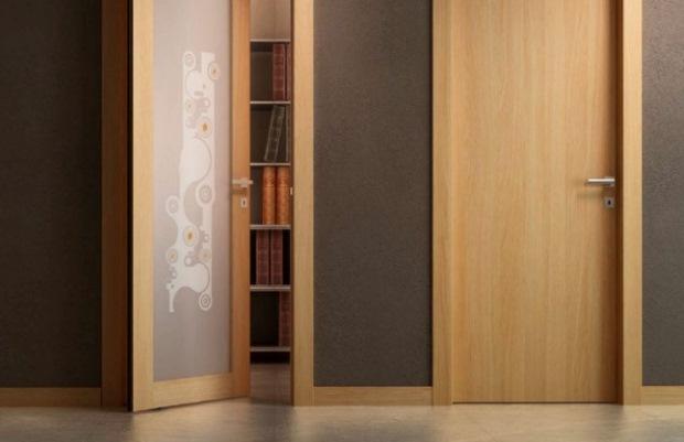 Преимущество №1 дверей из массива - это сохранение первоначального вида в течение долгого времени