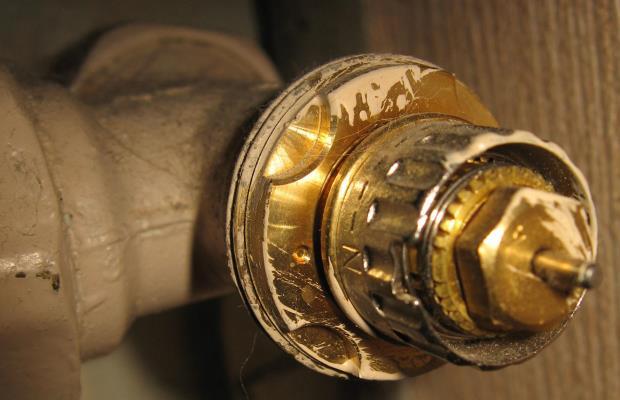 Регулировка обратного клапана в системе отопления
