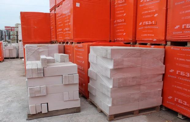 Газосиликатные блоки несколько отличаются по характеристикам от других материалов