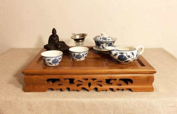 Столик для чаепития