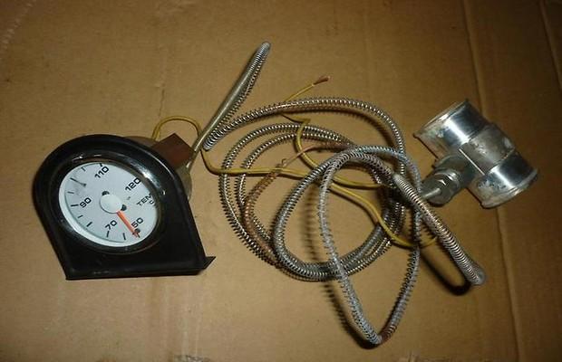 Контролируем температуру воды в сети