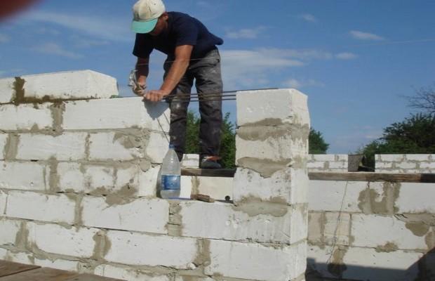 Закладываем окна при строительстве дома