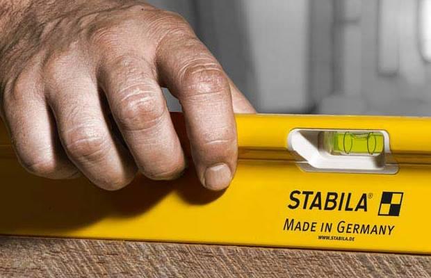 В современных инструментах хорошего уровня жидкостные капсулы сами твердые и отлично защищены