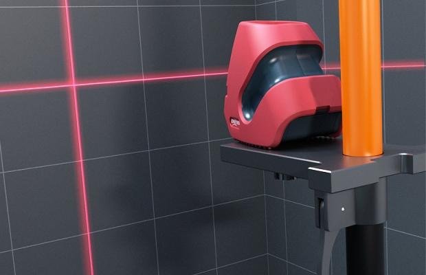 Принцип действия лазерного построителя плоскостей необходимо знать хотя бы с точки зрения понимания строительных основ