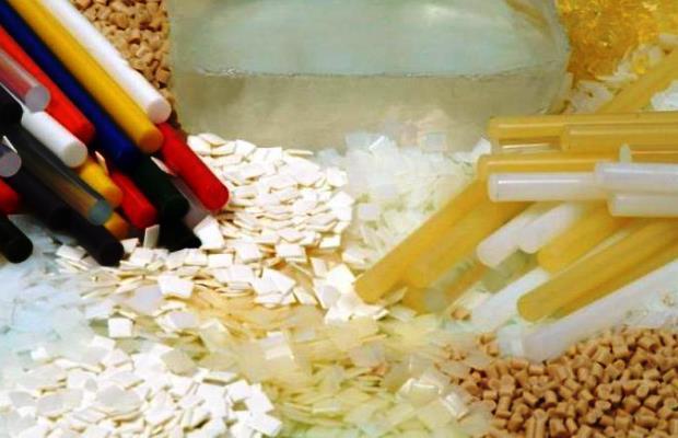 Экстремально быстрое склеивание возможно при использовании термопластичных материалов