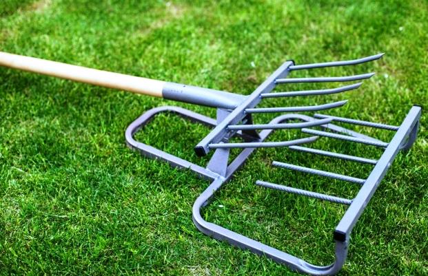 Типовая конструкция чудо-лопаты