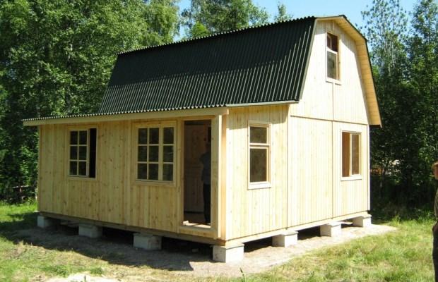 Высокая функциональность и необычный внешний вид — главные достоинства данного типа крыш