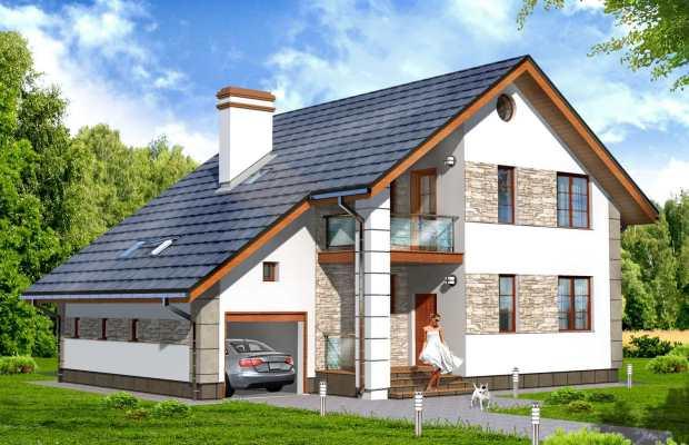 Перед составлением своего первого проекта дома придется обязательно изучить все особенности проектирования индивидуальных строений
