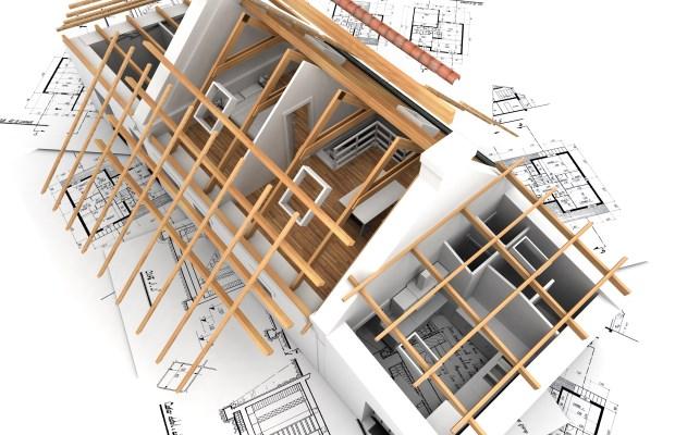 В составлении плана своего жилища, постарайтесь оснастить его разумным количеством окон, причем не очень больших размеров