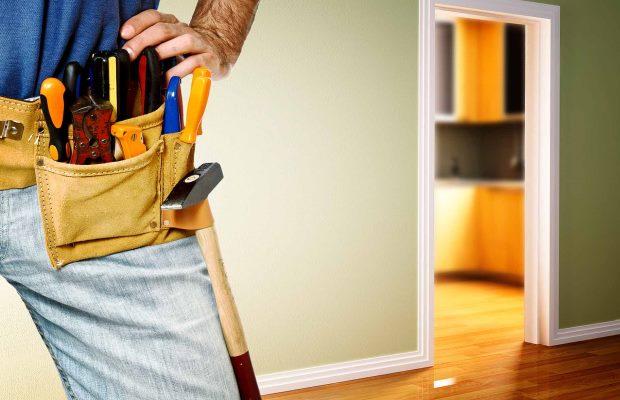 Черновые материалы, инструмент, чистовые материалы — начните с малого и не пытайтесь объединить все в одну доставку