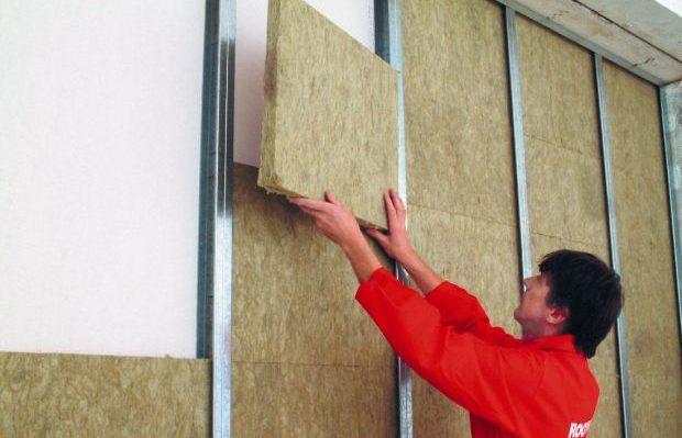 Шумоизоляция стен в квартире – защищаем жилище от посторонних звуков