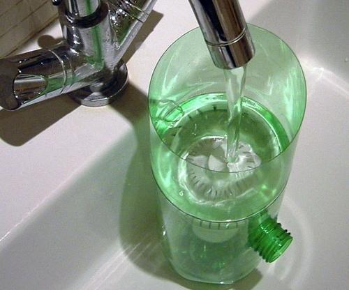 Фильтр для воды своими руками – самодельные конструкции для применения в различных ситуациях