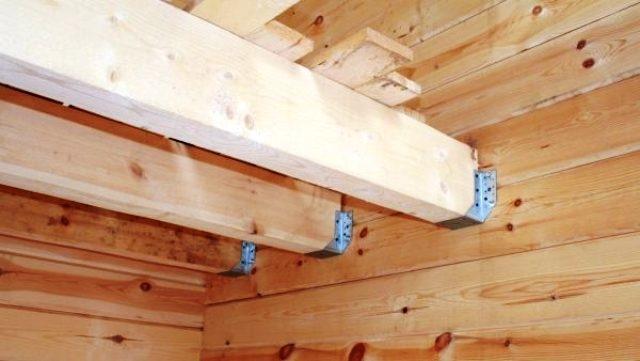 Полы в деревянном доме – как правильно постелить своими руками