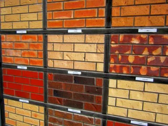 Стена под кирпич своими руками – описание различных технологий и практические советы