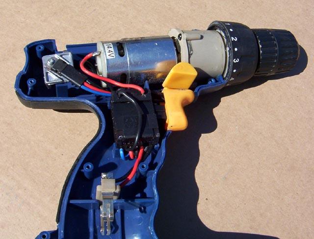 Как сделать из аккумуляторного шуруповерта сетевой своими руками?