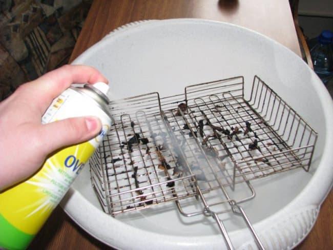 10 простых способов качественно очистить шашлычные шампуры и решетки