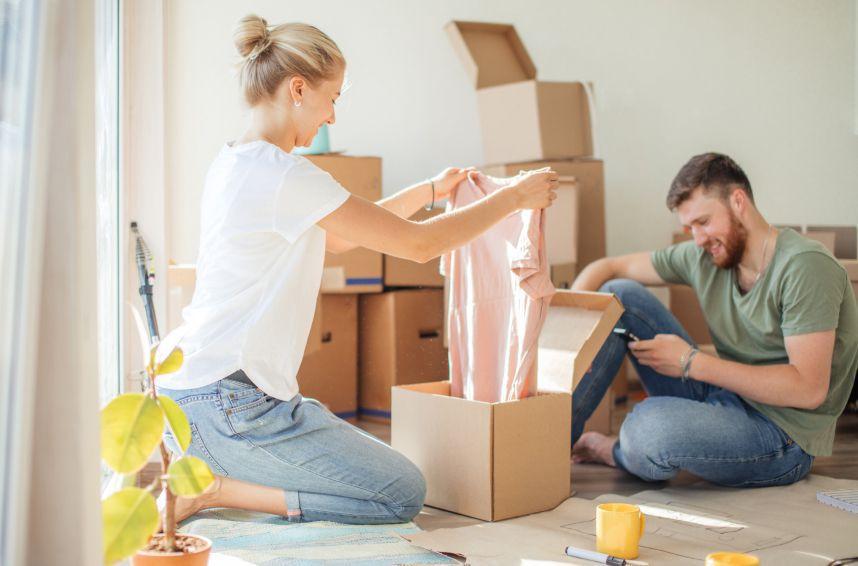 Наводим порядок в доме после ремонта