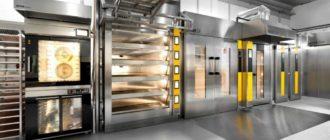 Какое оборудование выбрать в хлебопекарный цех
