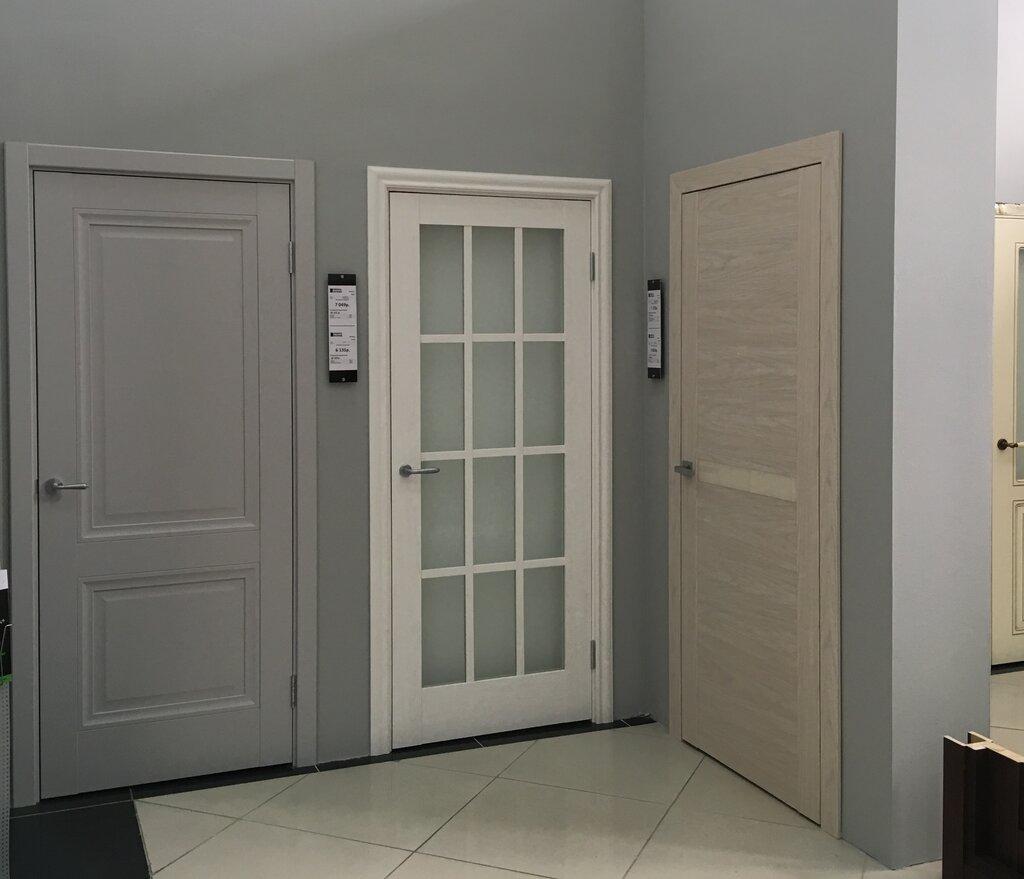 какие межкомнатные двери выбрать в квартиру