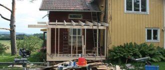 ремонт дома и дачи своими руками