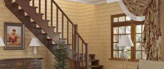 5 правил по выбору производителя деревянных лестниц