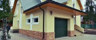От фундамента до внутренней отделки - строительство дома под ключ