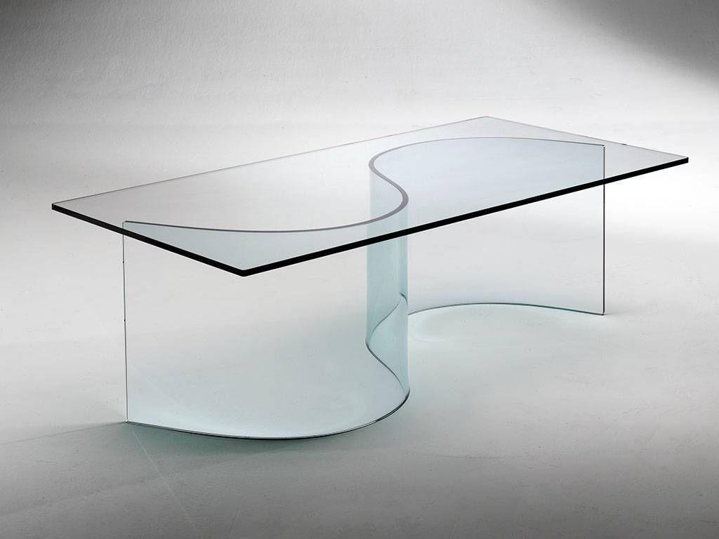 гнутое стекло для чего используется