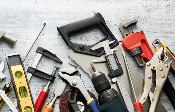 Как ремонта инструмент для ремонта квартиры